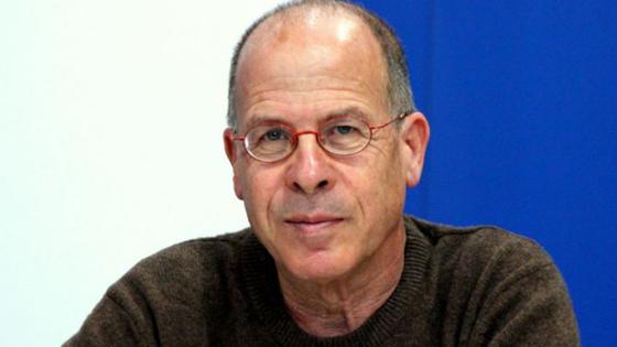 израильский писатель Шалев